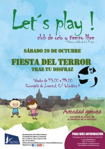 Let´s Play!