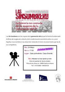 VOF - Las Sin Sombrero @ Sala Polivalente