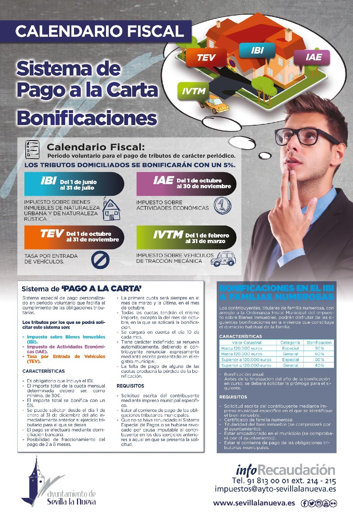 171110 Cartel calendario fiscal WEB