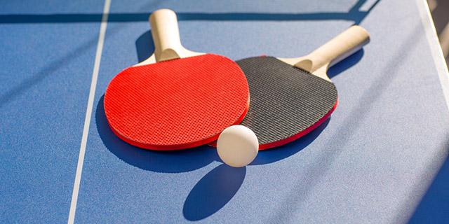 Torneo de tenis de mesa - Torneo tenis de mesa ...