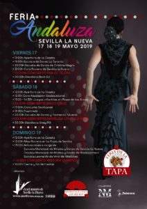Feria Andaluza 2019 @ Sevilla la Nueva