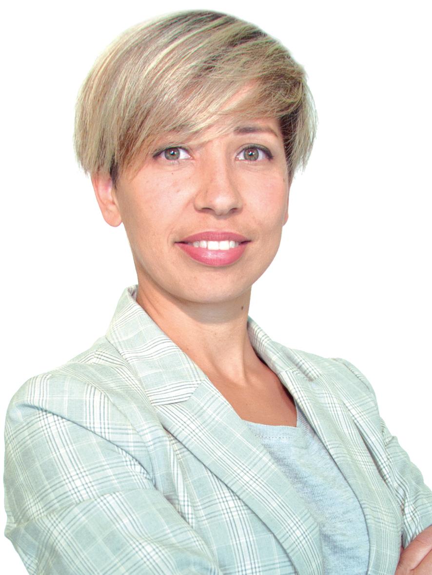 Ana Belén Olivo García