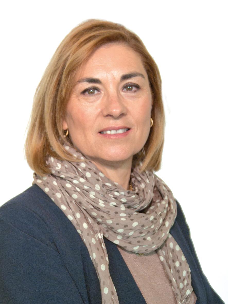 Dña. María del Carmen Chueca Cabello