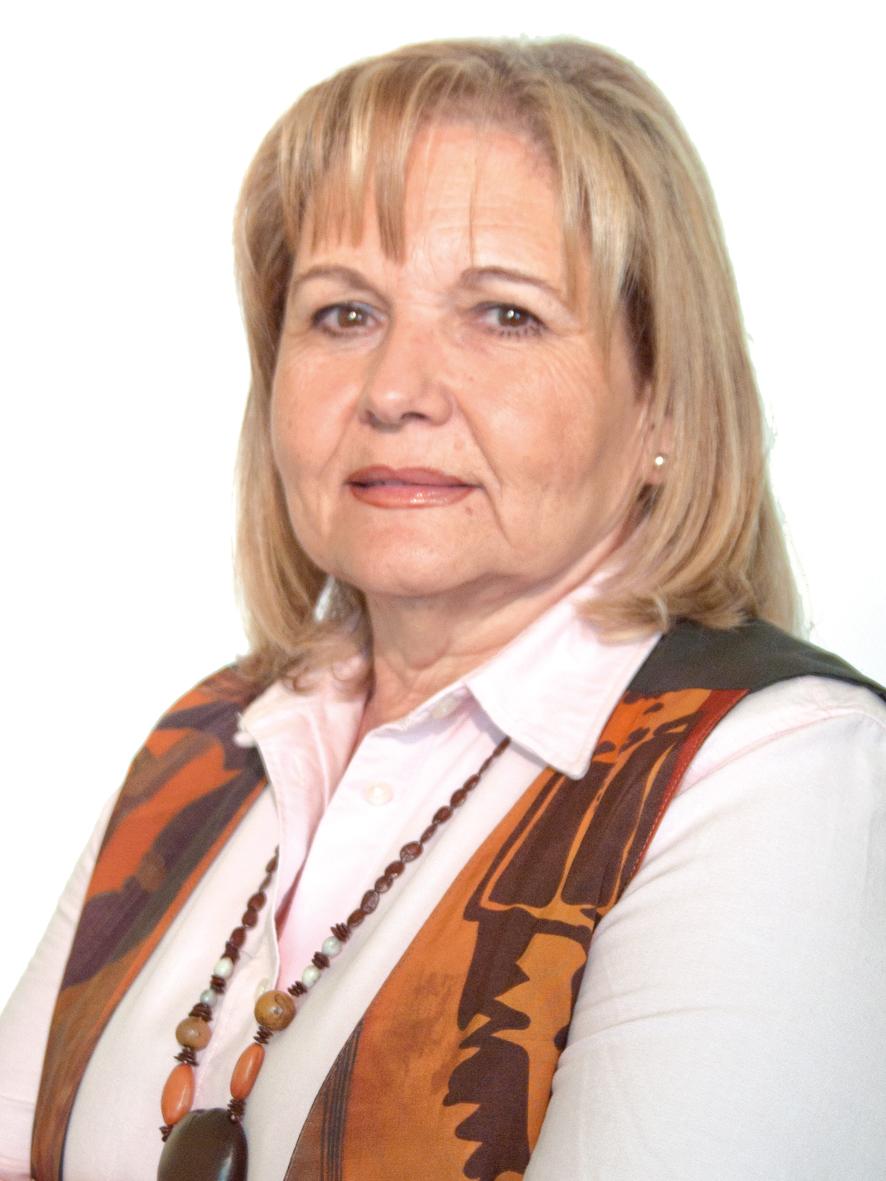 María Teresa Izquierdo Acero