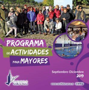 Taller de Mejora Personal para Mayores @ Palacio de Baena