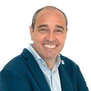 Alcalde Presidente Asensio Martinez