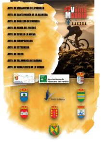 Vuelta ciclista Madrid Non-Stop con parada en Sevilla la Nueva @ Ayuntamiento de Sevilla la Nueva